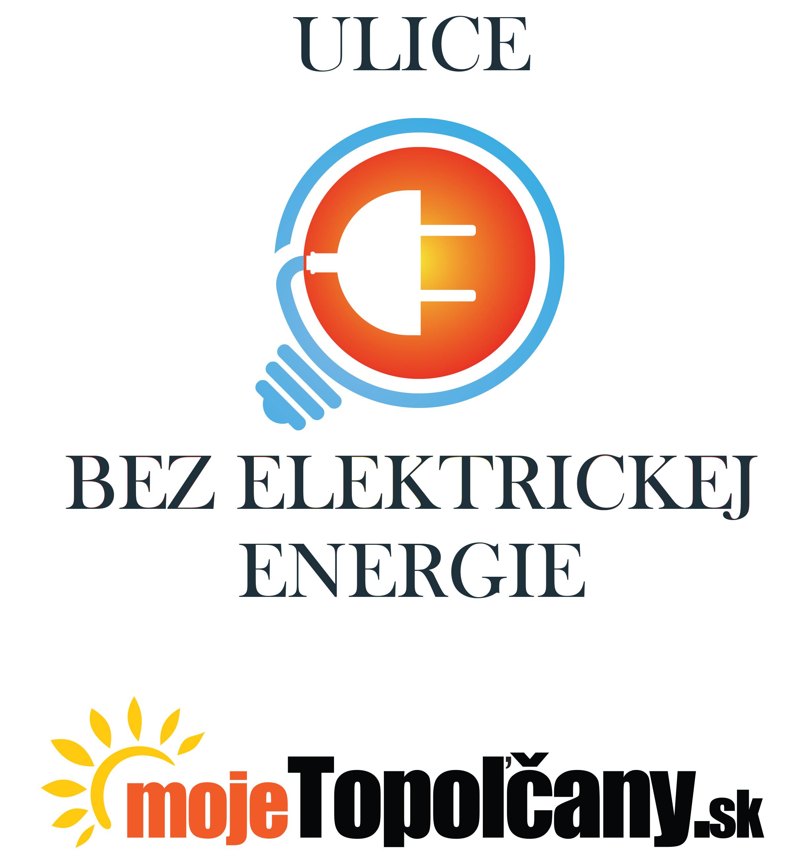 1a6a0af20d Tieto ulice v Topoľčanoch budú bez elektrin - Reality